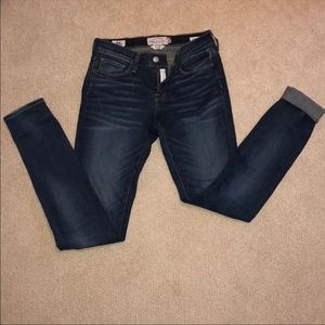 Lucky Brand Women's Jeans Size 25